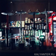 Кальянная Play and Smoke