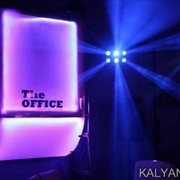 Кальянная The OFFICE Nargilia на Белорусской