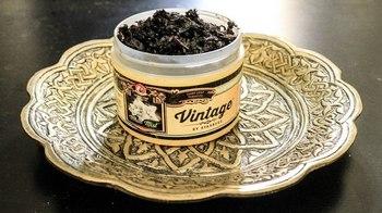 Самый крепкий табак для кальяна Starbuzz Vintage