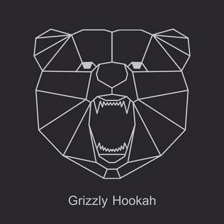 Grizzly Hookah